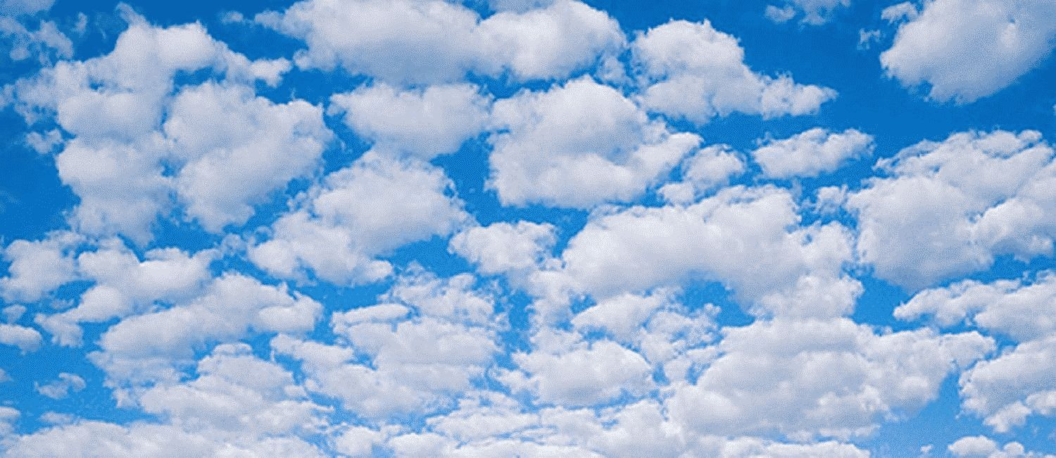 clouds background cld007